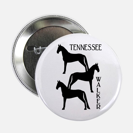 "Tennessee Walkers Trio 2.25"" Button"