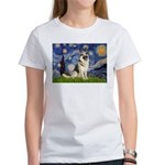 Starry / G-Shep Women's T-Shirt