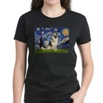 Starry / G-Shep Women's Dark T-Shirt