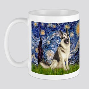 Starry / G-Shep Mug
