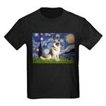 Starry / G-Shep Kids Dark T-Shirt