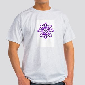 Amethyst Dream by Xennifer T-Shirt