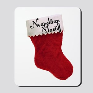 Neo Stocking Mousepad