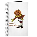 The Great Masonic Pumpkin Journal