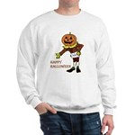 The Great Masonic Pumpkin Sweatshirt