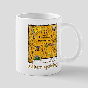 NM-Alber-quirky! Mug