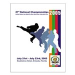 2005 Nationals Small Poster