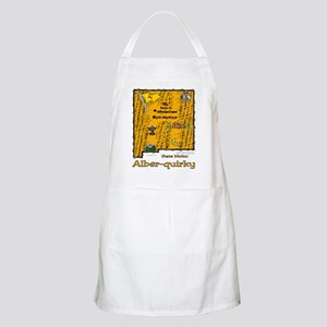 NM-Alber-quirky! BBQ Apron