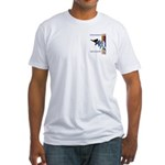 2005 Nationals Fitted T-Shirt