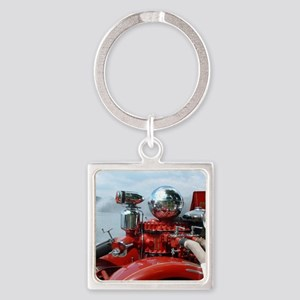 red pumper Keychains