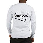 Long Sleeve T-Shirt Wrx