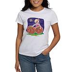 OES Halloween Pumpkin Patch Women's T-Shirt