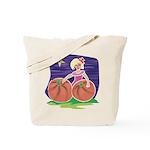 OES Halloween Pumpkin Patch Tote Bag
