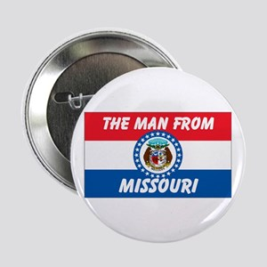 MISSOURI MAN Button