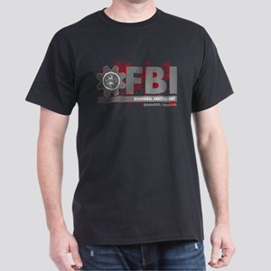 FBI BAU 4 T-Shirt