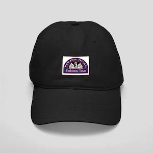 Yorktown Polish Texan Black Cap