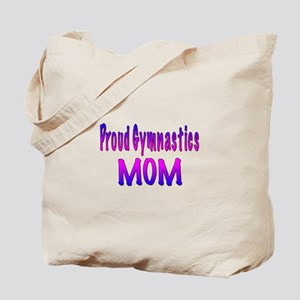 Gymanstics Parent Tote Bag
