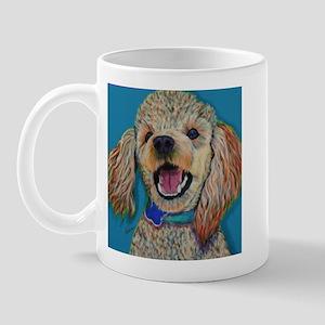 Lil' Poodle Mug