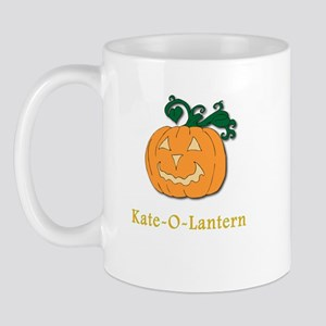 Kate-O-Lantern Mug