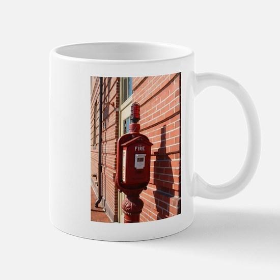Alarm Box 1 Mugs