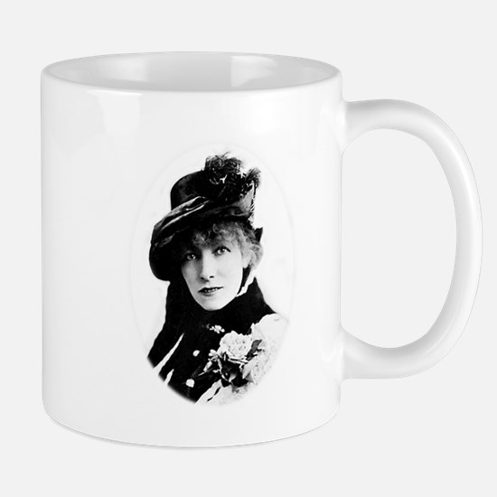 Sarah Bernhardt French stage and early film Mugs