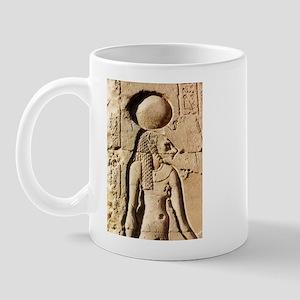 Sekhmet Lioness Goddess of Upper Egypt Mug