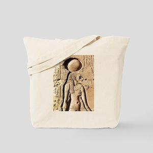 Sekhmet Lioness Goddess of Upper Egypt Tote Bag
