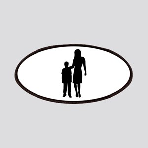 Childcare Worker Patch