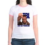 TBL Jr. Ringer T-Shirt