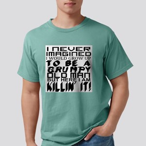 NEVER IMAGINED: OLD MAN T-Shirt
