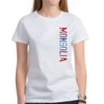 Mongolia Women's T-Shirt