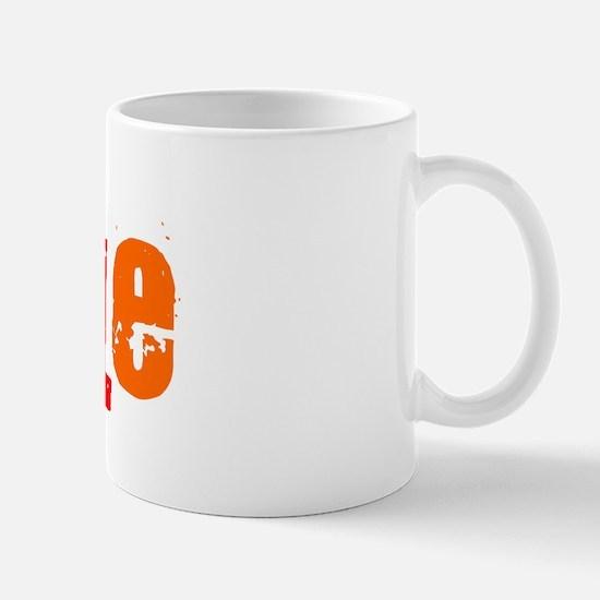 Scott Designs Smile Mug