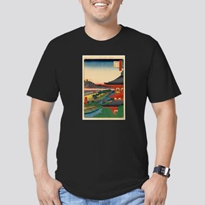 JAPANESE PRINT OF EDO 2 T-Shirt