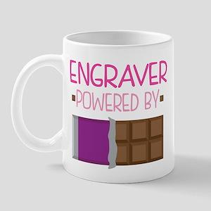 Engraver Mug