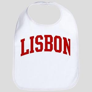 LISBON (red) Bib