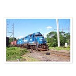 Spirit Of Conrail Postcards (Package of 8)