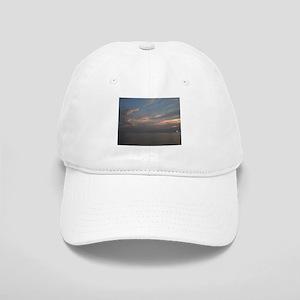 Delaware beach sunrise Cap