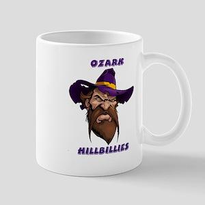 Ozark Hillbilly Mug