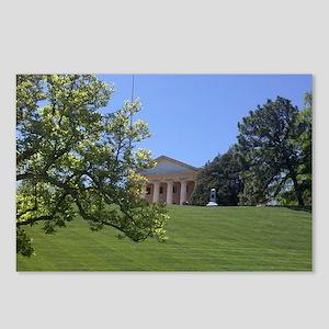 Washington landmark Postcards (Package of 8)