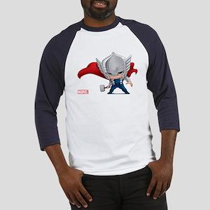 Thor Stylized Baseball Jersey