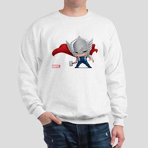 Thor Stylized Sweatshirt