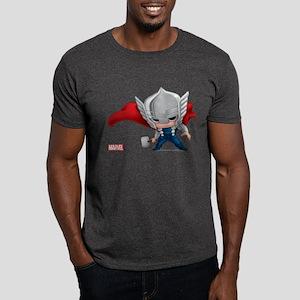 Thor Stylized Dark T-Shirt