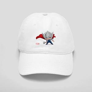 Thor Stylized Cap