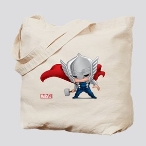 Thor Stylized Tote Bag