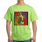Sunflower Green T-Shirt