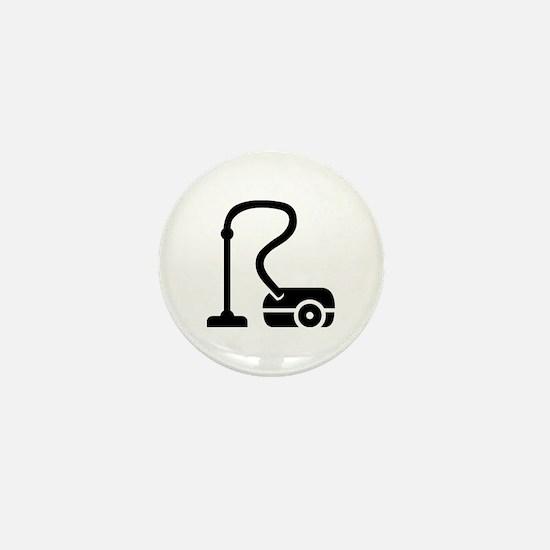 Vacuum cleaner Mini Button
