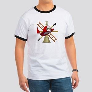 Generic fire service emblem 1 T-Shirt