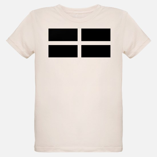 The Flag Of Cornwall T-Shirt