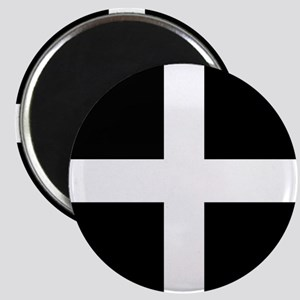 The Flag Of Cornwall Magnets