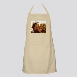 Kiss in the Light BBQ Apron